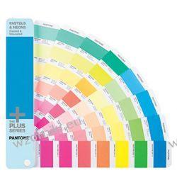 PANTONE Plus Pastels & Neons (Pastelowe + Fluorescencyjne – powlekane i niepowlekane) - edycja 2014