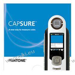 PANTONE CAPSURE Bluetooth - identyfikacja kolorów Pantone
