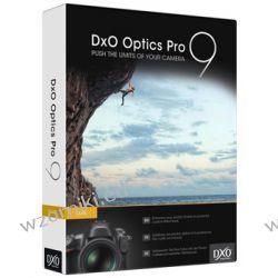 DxO Optics Pro 9 Elite
