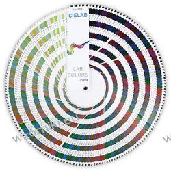 CIELAB - Wzornik kolorów LAB