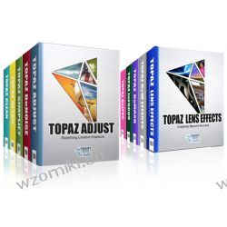 Topaz Labs Photoshop Plug-in Bundle - 14 wtyczek