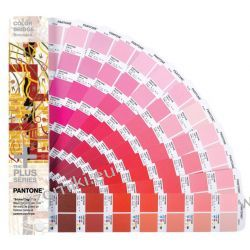 PANTONE PLUS Color Bridge (niepowlekane) edycja 2015