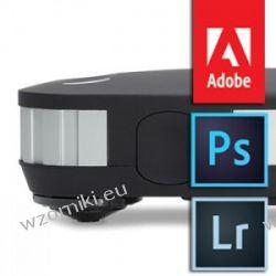 i1Photo Pro 2 + 1 rok pakietu Adobe Creative Cloud Photography