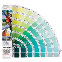 PANTONE PLUS Color Bridge (powlekane) edycja 2015