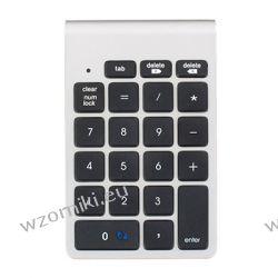 LMP Klawiatura numeryczna Bluetooth (Mac i Windows)