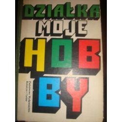 DZIAŁKA MOJE HOBBY_B4