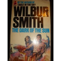 DARK OF THE SUN - SMITH WILBUR_E2