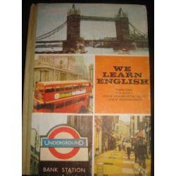 WE LEARN ENGLISH - ANNA ZAWADZKA_B3