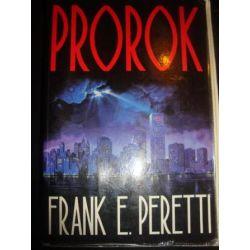 PROROK - FRANK E. PERETTI _B2
