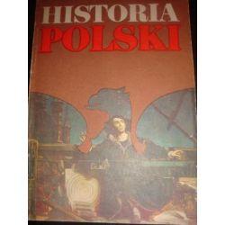 HISTORIA POLSKI 1505-1764 - J.A.GIERKOWSKI_BA4