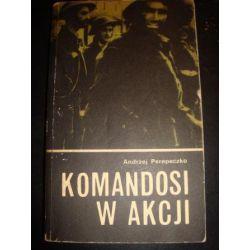 KOMANDOSI W AKCJI - ANDRZEJ PEREPECZKO_D3
