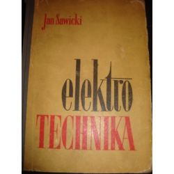 ELEKTROTECHNIKA - JAN SAWICKI_D4
