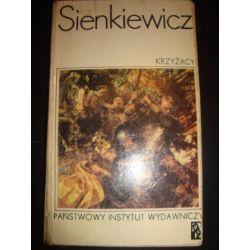 KRZYŻACY TOM II - HENRYK SIENKIEWICZ_D4