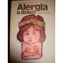 ALERGIA U DZIECI - DANUTA CHMIELEWSKA-SZEWCZYK_D5