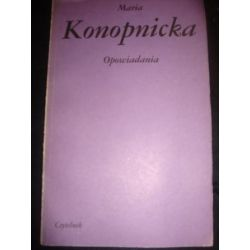 OPOWIADANIA - MARIA KONOPNICKA_E2