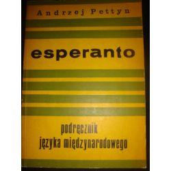 ESPERANTO - ANDRZEJ PETTYN_A3