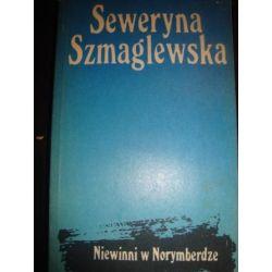 NIEWINNI W NORYMBERDZE - SEWERYNA SZMAGLEWSKA_A1