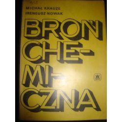 BRON CHEMICZNA - M. KRAUZE, I. NOWAK_F3