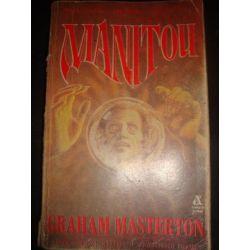 MANITOU - GRAHAM MASTERTON_D1