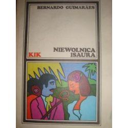 NIEWOLNICA ISAURA - BERNARDO GUIMARAES_B3