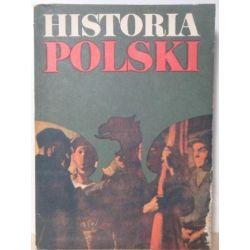 HISTORIA POLSKI 1864-1948 - JÓZEF BUSZKO_F1