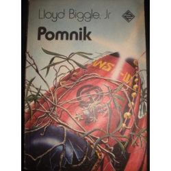 POMNIK - LIOYD BIGGLE. JR _B3
