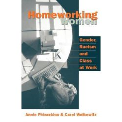 Homeworking Women, Gender, Racism and Class at Work by Annie Phizacklea, 9780803988736.