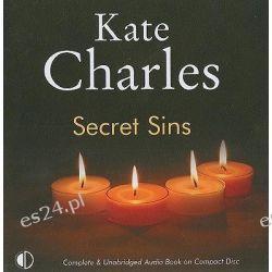 Secret Sins Audio Book (Audio CD) by Kate Charles, 9781407902692. Buy the audio book online.
