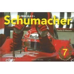 Michael Schumacher [Gebundene Ausgabe]