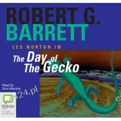 The Day Of The Gecko, Les Norton #9 Audio Book (Audio CD) by Robert G. Barrett, 9781486201686. Buy the audio book online.