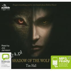 Shadow Of The Wolf (MP3), Shadow of the wolf trilogy #1 Audio Book (MP3 CD) by Tim Hall, 9781486257737. Buy the audio book online.