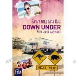 Bücher: Down Under  von Sandy Rau,Gina Rau