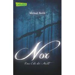 Bücher: Nox  von Michael Borlik