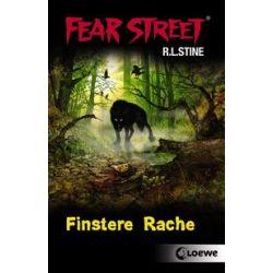 Bücher: Fear Street. Finstere Rache  von Edited By R. L. Stine