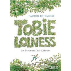 Bücher: Tobie Lolness 1  von Timothee de Fombelle