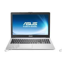 """NOTEBOOK ASUS K56CB-XO073 15.6"""" HD/ Intel Core i5-3317U 2x1,7GHz/ 4GB DDR3/ 750GB/ nVidia Geforce GT740M 2GB DDR3/ BT4.0/ 802.11bgn/ 1GB Lan/ CZYTNIK/ KAMERA/ USB3.0/ HDMI/ no OS"""