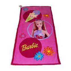 ręcznik kąpielowy BARBIE