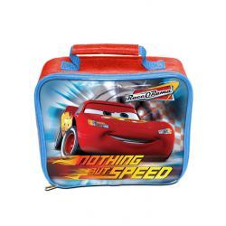 torba na lunch AUTA Disney CARS