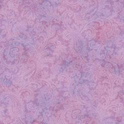 TAPETA EASY-WALLS ORNAMENT fiolet