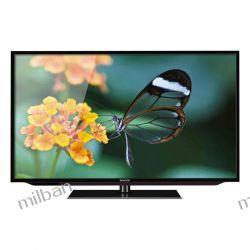 """Telewizor 3D Full HD z podświetleniem LED 50"""" SLE 50F91M4"""