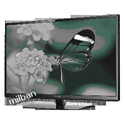 Telewizor Full HD LED LCD SLE 24F55M4