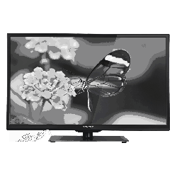 LED LCD televizor SLE 2909M4