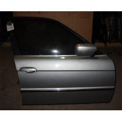 BMW E38-7 1998r USA DRZWI PRZEDNIE PRAWE