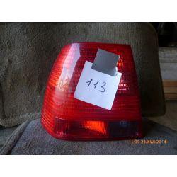 VW JETTA 2000 USA LAMPA TYLNA LEWA