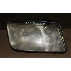 VW JETTA 2000 USA LAMPA PRZÓD PRAWA