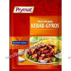 Przyprawa kebab/gyros Prymat