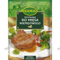 Przyprawa do mięsa wieprzowego