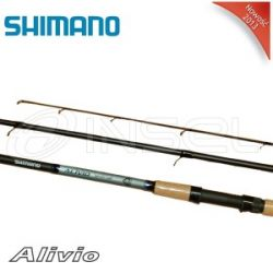 WĘDKA SHIMANO ALIVIO CX MATCH 360 5-20g...