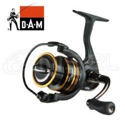 KOŁOWROTEK D.A.M QUICK SHADOW 550 FD 4BB+1RB...