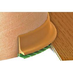 Profil ROTOFLEX C 15-18mm - łączenie podłogi z filarem...